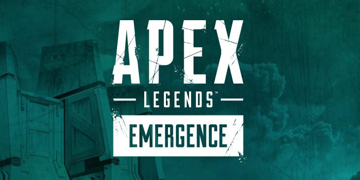 Apex シーズン10 プレイした所感
